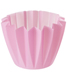 Small Zig Zag Pot Ice Pink