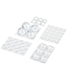 Assorted Bumpers Value Pack Clear Pkg/48