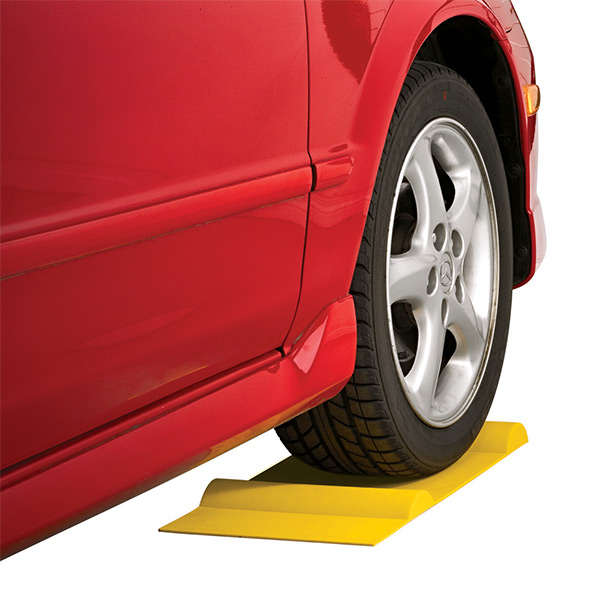 Pro Park Precision Parking Guide Yellow