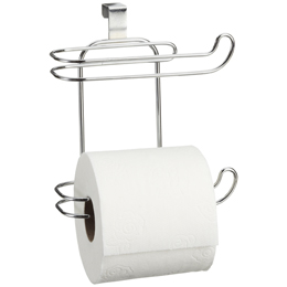 Classico Overtank Bath Tissue Holder