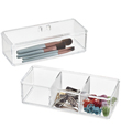 Acrylic Edge Stackable Boxes