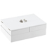 Umbra® Repose Storage Box White