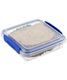 15.2 oz. Klip-It Sandwich Box To Go Clear 450 ml.