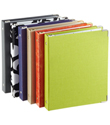 Mini Three-Ring Binder