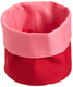 reisenthel® Cuffed Fabric Bin Red/Pink
