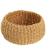 Small Round Makati Basket Natural