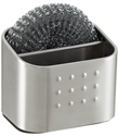 Forma® Stainless Steel Scrubby Caddy