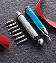 Torpedo Screwdriver Set