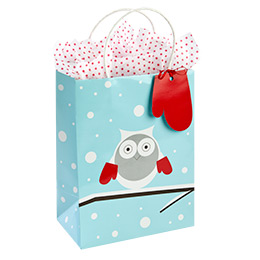 Hootie the Owl Tote Gift