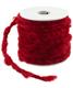 Wool Wire Red