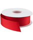 Grosgrain Ribbon Red