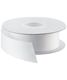 Grosgrain Ribbon White