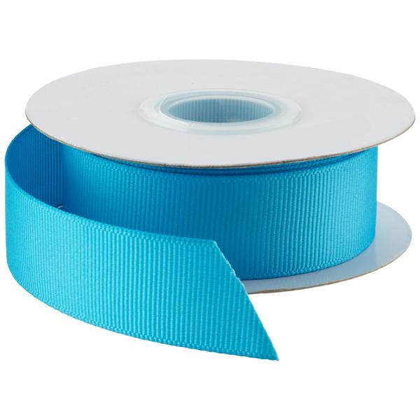 Grosgrain Ribbon Turquoise