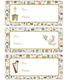 Gift Labels Bethlehem Pkg/36