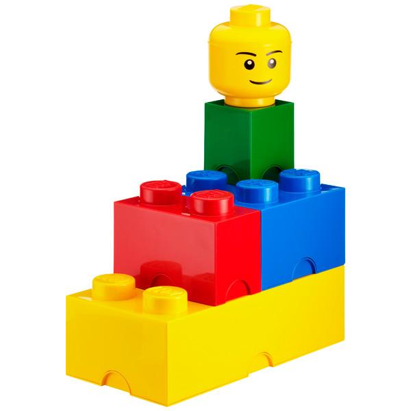 Gentil Lego Organization