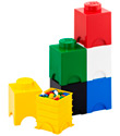 Small LEGO® Storage Brick