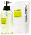 simplehuman&reg; Antibacterial Liquid Hand Soap