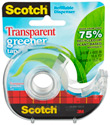 Scotch® Transparent Greener Tape