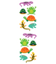 Amphibian Stickers