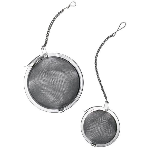 Stainless Steel Infusing Balls