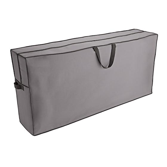 Jumbo Fabric Storage Bag