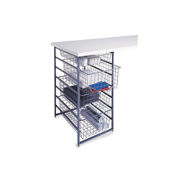 Platinum elfa Desk Drawers