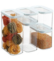 Modula Storage Canister Set