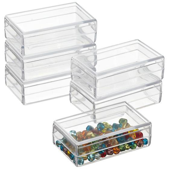 Mini Rectangular Boxes