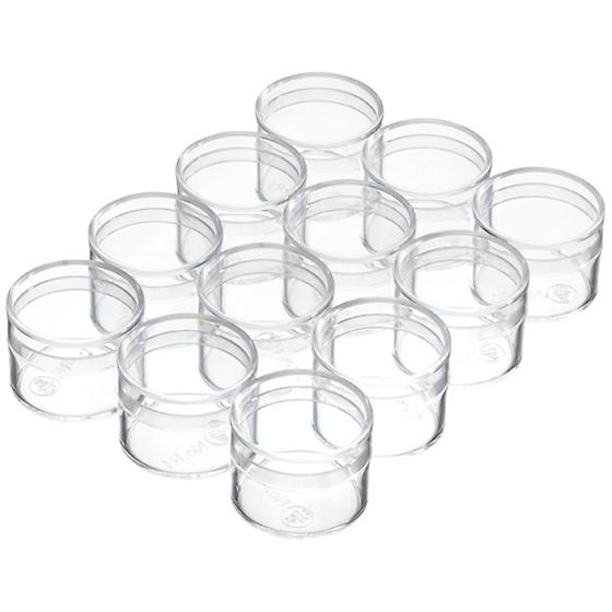 Mini Round Boxes