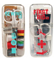 Mini First Aid Kit & Mini Sewing Kit