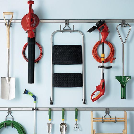 elfa utility Round Cord Hook