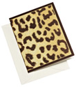 Leopard Gift Enclosures