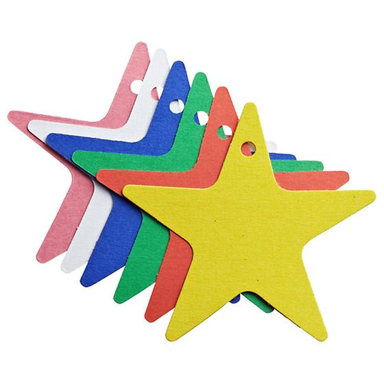 Star Tag-It Gift Tags