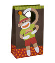 Monkey Business Gift Totes