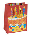 Yum Yum Birthday Gift Tote