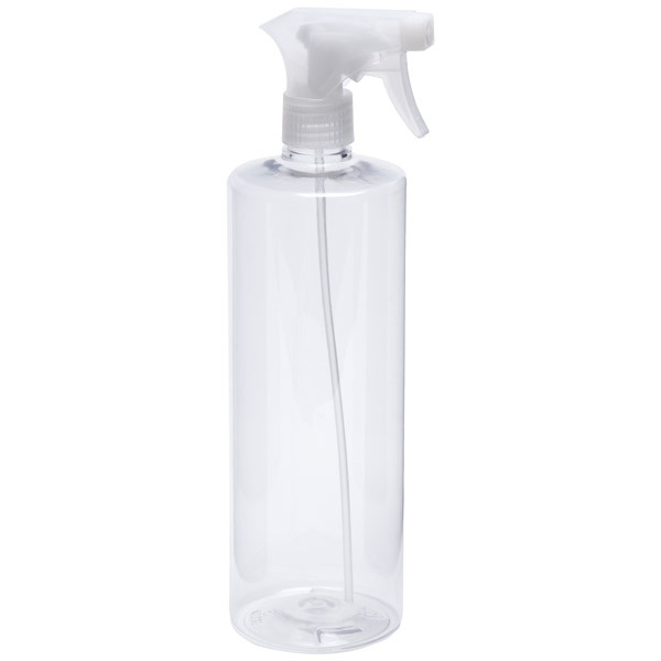 Casabella 32 oz. Spray Bottle Clear