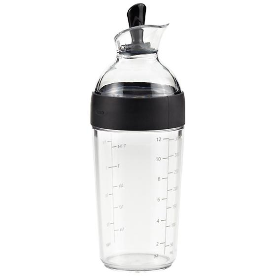 Salad Dressing Shaker by OXO