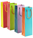 Prisma Bottle Gift Tote