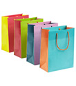 Large Prisma Gift Tote