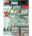 Platinum elfa utility Garage Storage
