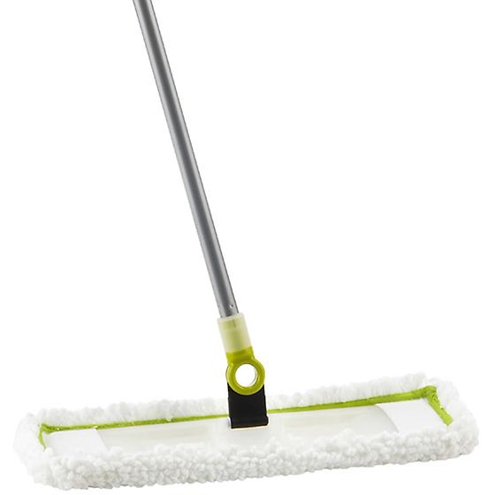 Lime Swivel-It Microfiber Floor Duster