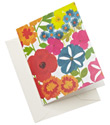 Polly Floral Gift Enclosures