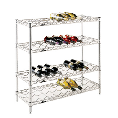 InterMetro Wine Rack
