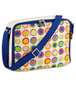 Dots Insulated Lunch Carrier