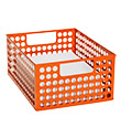 Circuit Stackable Paper Bin