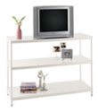 InterMetro&reg; Solid Shelving