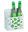 Network Magnetic Pencil Bin