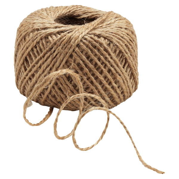 Jute Rope Natural