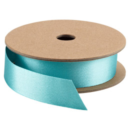 Ocean Glitter Double Stain Ribbon