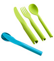 Cloverware Utensil Set